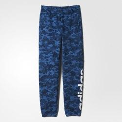Брюки спортивные детские YB LIN PANT Adidas BK3482 (последний размер)