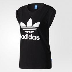 Футболка женская BF TRF RU TEE Adidas BP9366
