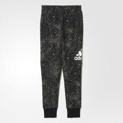 Брюки спортивные детские YB PRINTED PANT Adidas BK3523 (последний размер)
