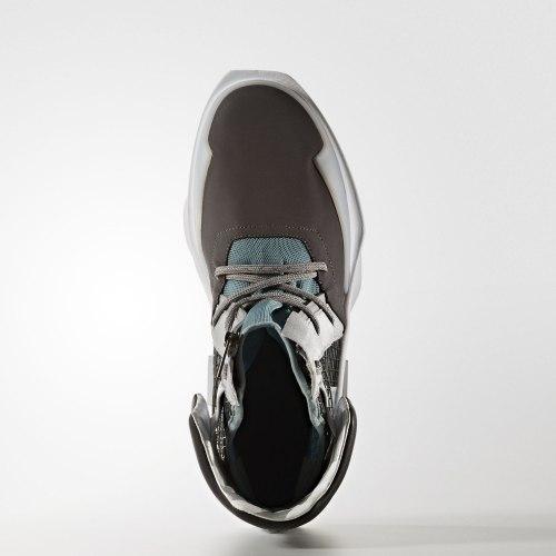 Кроссовки высокие мужские Y-3 NOCI HIGH Adidas BY2626