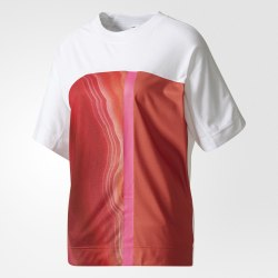 Футболка женская ESS STONE TEE Adidas CE9522