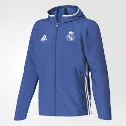 Куртка мужская REAL PRE JKT Adidas AZ9234 (последний размер)