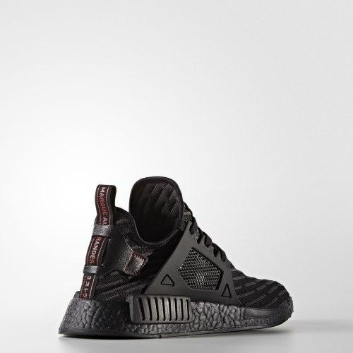 Кроссовки мужские NMD_XR1 PK Adidas BA7214 (последний размер)
