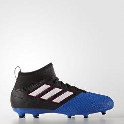 Бутсы детские ACE 17.3 FG J Adidas BA9234