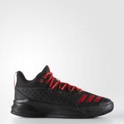 Кроссовки баскетбольные мужские Street Jam 3 Adidas BB7127
