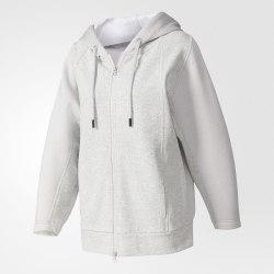 Худи женская ESS HOODIE Adidas BQ0774