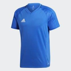 Футболка мужская TIRO17 TRG JSY Adidas BQ2796 (последний размер)