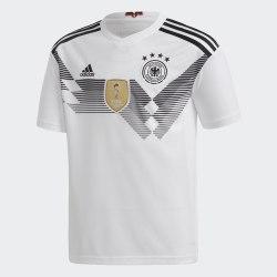 Футболка мужская DFB H JSY Y Adidas BQ8460