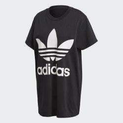Футболка женская BIG TREFOIL TEE Adidas CE2436