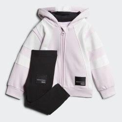 Костюм спортивный детский I EQT HFL Adidas CE4326