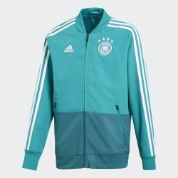 Куртка детская DFB PRE JKT Y Adidas CE6589