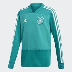 Джемпер детский DFB TR TOP Y Adidas CE6622