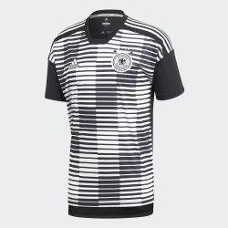 Футболка мужская DFB H PRESHI Adidas CE6632