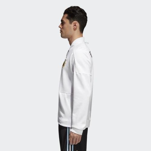 Куртка мужская AFA ZNE JKT KN Adidas CE6667