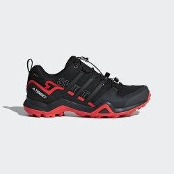 Кроссовки для туризма мужские TERREX SWIFT R2 GTX Adidas CM7495