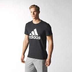 Футболка LOGO TEE1 Mens Adidas S23014