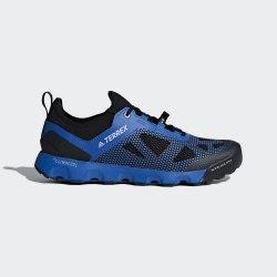 Кроссовки для туризма мужские TERREX CC VOYAGER AQUA Adidas CM7540