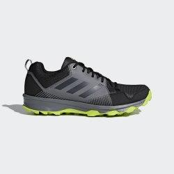 Обувь для туризма мужская TERREX TRACEROCKER Adidas CM7636