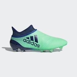 Бутсы мужские X 17+ FG Adidas CM7713