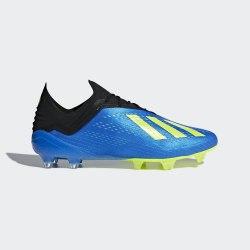 Бутсы мужские X 18.1 FG Adidas CM8365