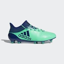 Бутсы мужские X 17.1 FG Adidas CP9163
