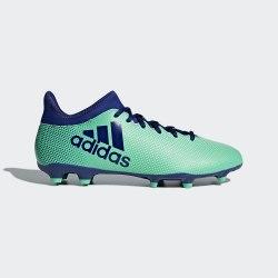 Бутсы мужские X 17.3 FG Adidas CP9194