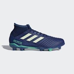 Бутсы мужские PREDATOR 18.3 FG Adidas CP9304
