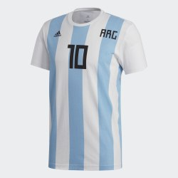 Футболка мужская MESSI NN Adidas CW2146