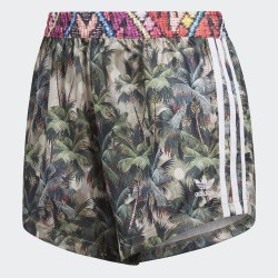 Шорты женские FARM SHORTS Adidas CW4728