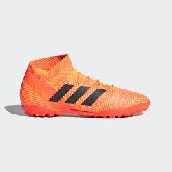 Сороконожки мужские NEMEZIZ TANGO 18.3 TF Adidas DA9622