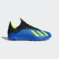 Сороконожки детские X TANGO 18.3 TF J Adidas DB2422 (последний размер)