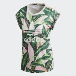 Футболка женская TEE Adidas DH3052