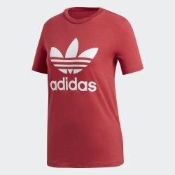 Футболка женская TREFOIL TEE Adidas DH3172