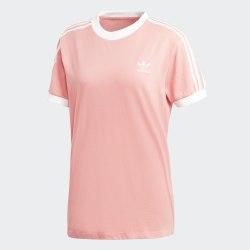 Футболка женская 3 STRIPES TEE Adidas DH3186