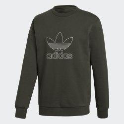 Джемпер мужской OUTLINE CREW Adidas DH5762