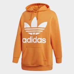 Худи мужская TREF OVER HOOD Adidas DH5768