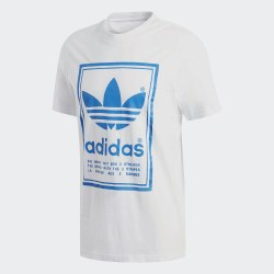 Футболка мужская Vintage Tee Adidas DJ2716