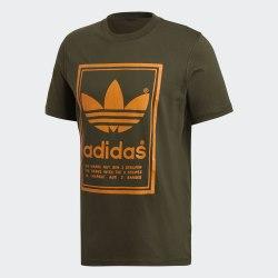 Футболка мужская Vintage Tee Adidas DJ2718