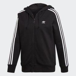 Худи женская 3STR ZIP HOODIE Adidas DN8151