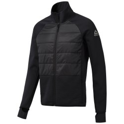 Куртка утепленная мужская ThermoWarm Padded Jacket Reebok CY4907
