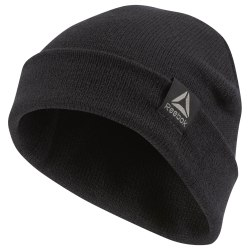 Шапка ACT FND KNITTED BEANIE Reebok CZ9829