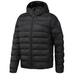 Куртка утепленная мужская OD DWNLK JCKT Reebok D78631