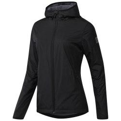 Куртка флисовая женская OD FL JCKT Reebok D78682