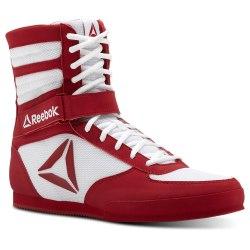 Обувь для бокса мужская REEBOK BOXING BOOT- BUCK Reebok CN4739