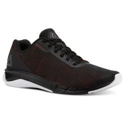 Кроссовки для бега мужские FSTR FLEXWEAVE Reebok CN5098