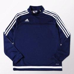 Толстовка Adidas TIRO15 TRG T Y Kids Adidas S22421
