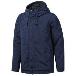 Куртка утепленная мужская OD PAD PRKA Reebok D78648