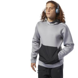 Худи мужская Training Supply Hoodie Reebok DP0319