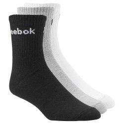 Носки ROY U CREW SOCK 3X2 Reebok AB5281