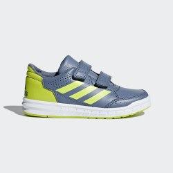 Кроссовки для бега детские AltaSport CF K Adidas AC7046 (последний размер)